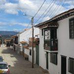 Kolumbien Reise: Villa de Leyva