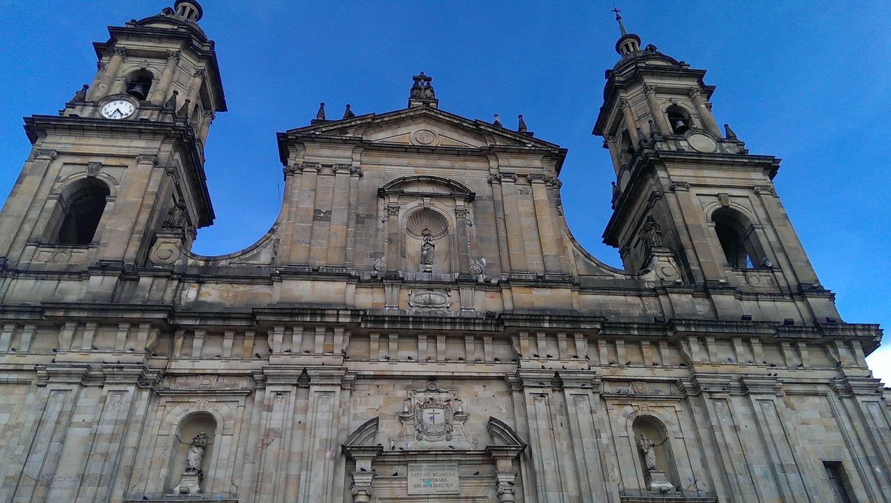 Bogota Kathedrale